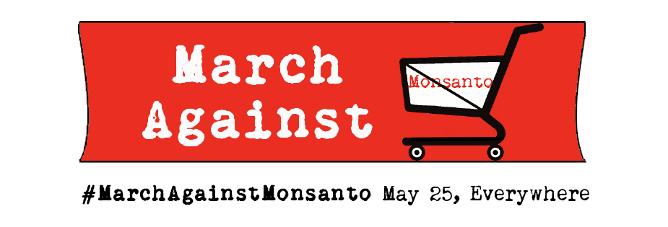 Aktionstag gegen Monsanto @ Römerberg   Frankfurt am Main   Hessen   Deutschland