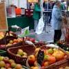 Erzeugermarkt Frankfurt