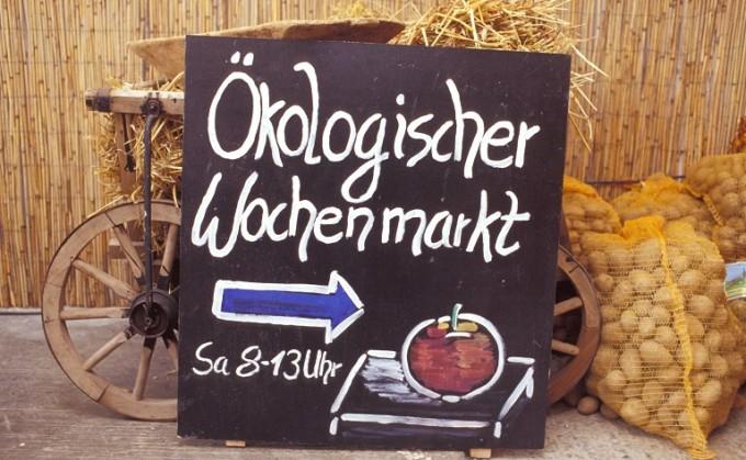 Einkauf direkt beim Erzeuger, für viele Frankfurter ein Wunsch.