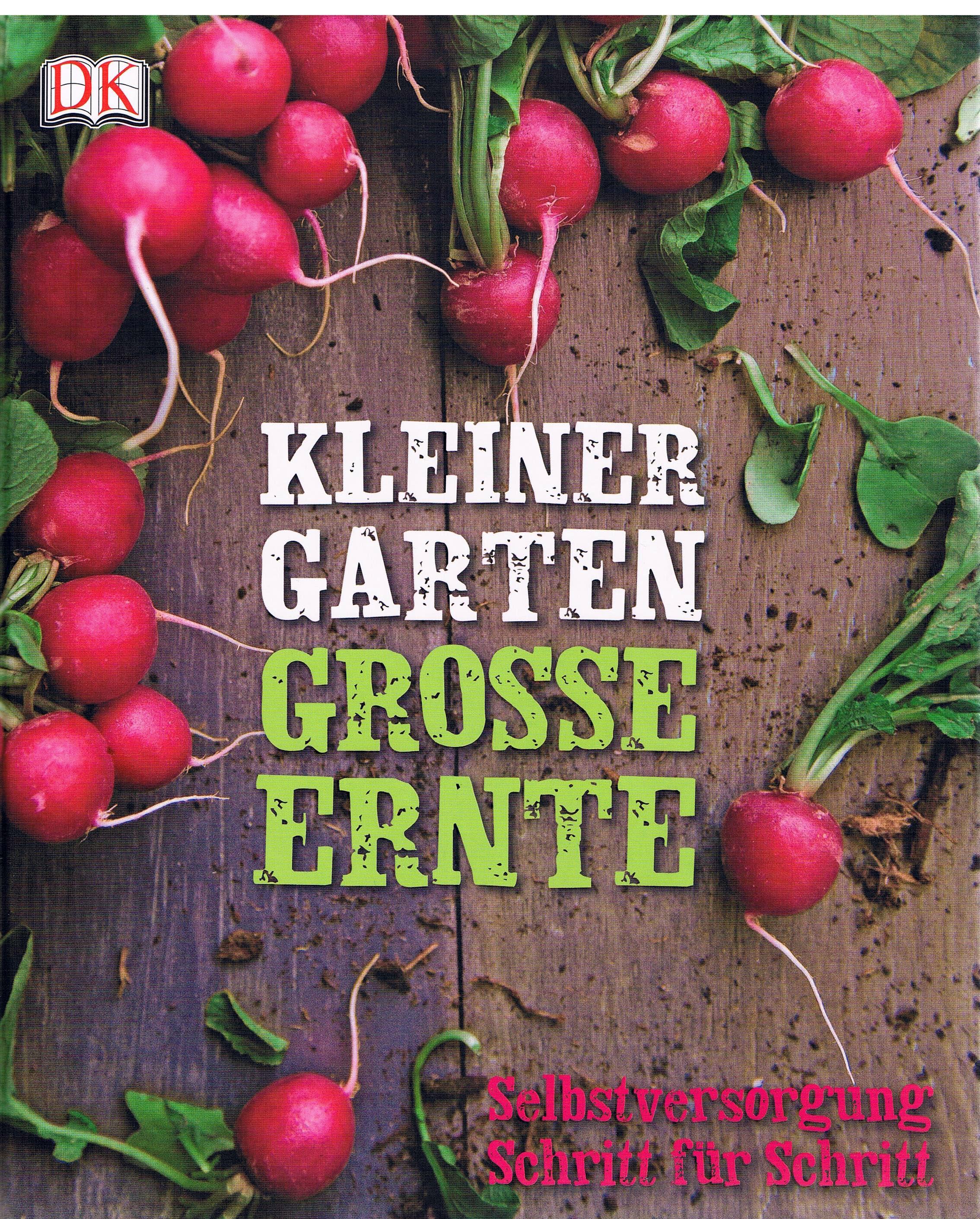 Elegant Kleiner Garten Design