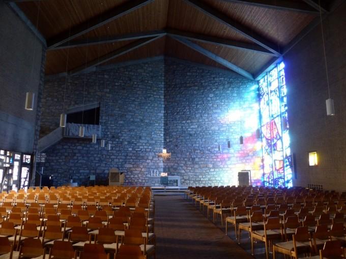 Wartburgkirche 5