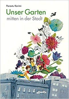 Kinderbuch Urban Gardening
