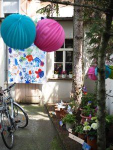 Tag der Offenen Höfe und Gärten @ Griesheim | Frankfurt am Main | Hessen | Deutschland