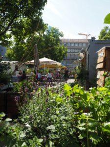 Neueröffnung @ Frankfurter Garten | Frankfurt am Main | Hessen | Deutschland