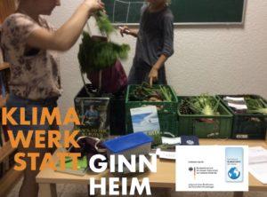 Eröffnung Depot Cafe von KlimaWerkstatt und Die Koopertive @ Ginnheimer Kirchplatz | Frankfurt am Main | Hessen | Deutschland