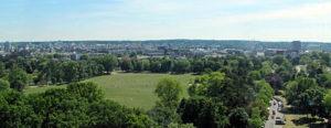 Führung @ Ostpark | Frankfurt am Main | Hessen | Deutschland