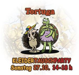 Herbstfest mit Kleidertauschparty @ Tortuga Eschersheim | Frankfurt am Main | Hessen | Deutschland