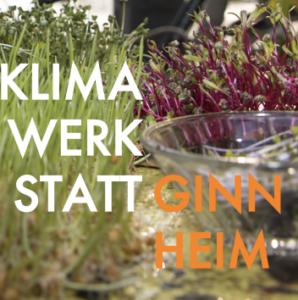 Stadtgärtnern im Klimawandel @ Klimawerkstatt Ginnheim