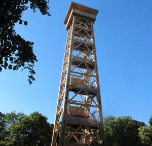Erstbegehung @ Neuer Goetheturm