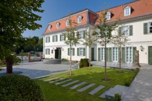 Das Museum Sinclair-Haus in Bad Homburg